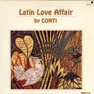 Robert Conti - Latin Love Affair
