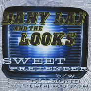 Dany Laj & The Looks - Sweet Pretender