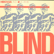 Hercules & Love Affair - Blind