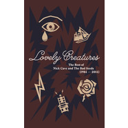 Nick Cave & The Bad Seeds - Lovely Creatures - The Best Of Nick Cave & The Bad Seeds 194-2014 Super Deluxe Edition