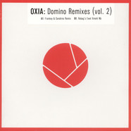Oxia - Domino Remixes EP Part 2