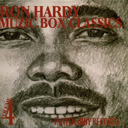 Ron Hardy - Muzic Box Classics Volume 4