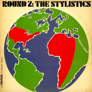 Stylistics, The - Round 2