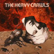 Heavy Crawls - The Heavy Crawls Black Vinyl Edition
