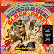 V.A. - OST Dave Chappelle's Block Party