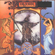 Dr. John - The Sun Moon & Herbs