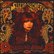 Suzan Köcher - Blood Red Wine EP