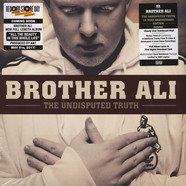 Brother Ali - The Undisputed Truth 10 Year Anniversary Edition