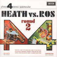 V.A. - Heath Vs Ros Volumes 1 & 2