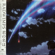 Radwimps - OST Your Name
