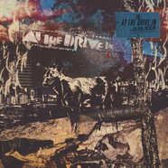 At The Drive-In - in.ter a.li.a Black Vinyl Edition