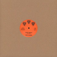 X-Man - That Body