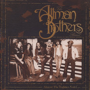 Allman Brothers Band - Almost The Eighties Volume 1