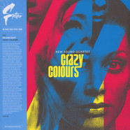 New Sound Quartet - Crazy Colours
