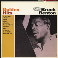 Brook Benton - Golden Hits