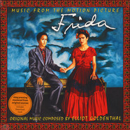 Elliot Goldenthal - OST Frida