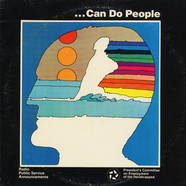 V.A. - ... Can Do People