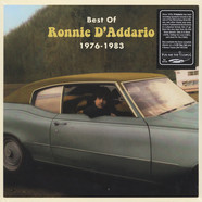 Ronnie D'Addario - Best Of 1976-1983