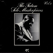 Art Tatum - The Tatum Solo Masterpieces, Vol. 8