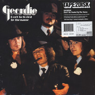 Geordie - Don't Be Fooled By The Name Deluxe Audiophile Edition