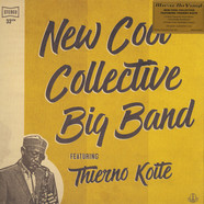New Cool Collective Big Band - Featuring Thierno Koite Colored Vinyl Edition