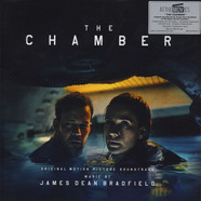 James Dean Bradfield of The Manic Street Preachers - OST The Chamber Colored Vinyl Edition