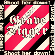 Grave Digger - Shoot Her Down!