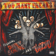 Davey Suicide / Twiztid - Too Many Freaks