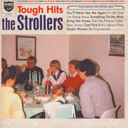 Strollers, The - Tough Hits