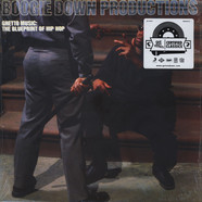Boogie Down Productions - Ghetto Music: The Blueprint Of Hip Hop