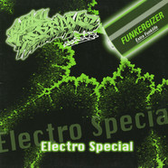 Funkergizer - Extra Funklife - Electro Special