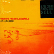 Sure Fire Soul Ensemble, The - Out On The Coast Black Vinyl Version