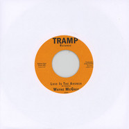 Wayne McGhie - Love Is The Answer / The Love You Save