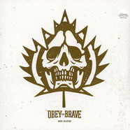 Obey The Brave - Mad Season White Vinyl Edition