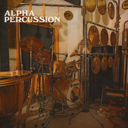 Giovanni Cristiani - Alpha Percussion
