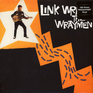 Link Wray And The Wraymen - Link Wray And The Wraymen