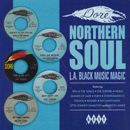 V.A. - Dore Norhern Soul - L.A. Black Music Magic