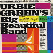 Urbie Green - Urbie Green's Big Beautiful Band