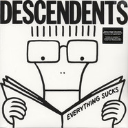 Descendents - Everything Sucks 20th Anniversary Edition