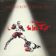 Willie Colon / Ruben Blades - OST The Last Fight
