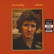 Tim Buckley - Sefronia Black Vinyl Edition