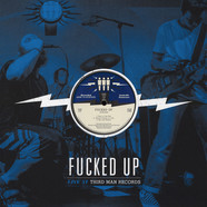 Fucked Up - Live At Third Man Records