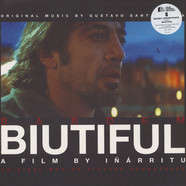 Gustavo Santaolalla - OST Biutiful Colored Vinyl Edition