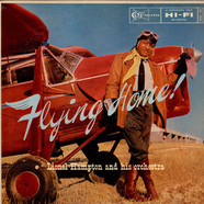 Lionel Hampton And His Orchestra - Flying Home!