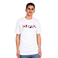 Cleptomanicx - Blocks T-Shirt