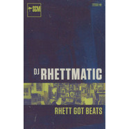 DJ Rhettmatic - Rhett Got Beats