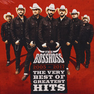 BossHoss, The - The Very Best of Greatest Hits (2005 - 2017)