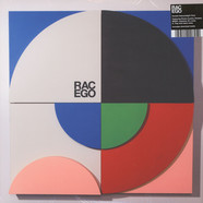 RAC - EGO Black Vinyl Edition