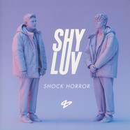 Shy Love - shock horror