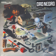 OroNegro - Ouverture